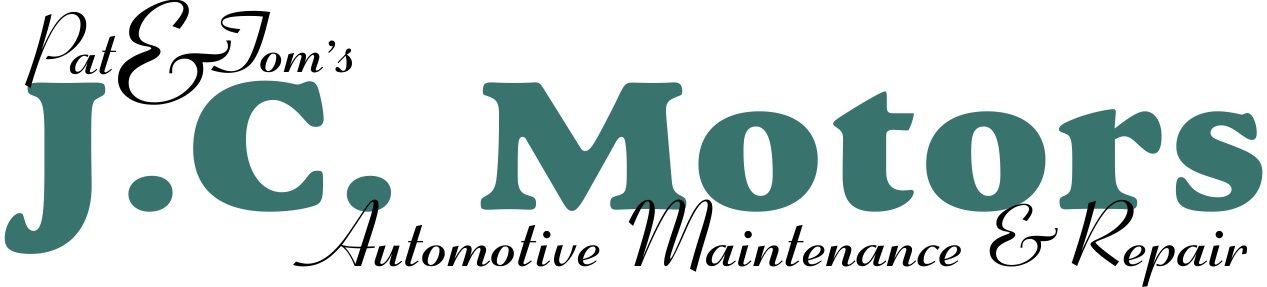 J.C. Motors Auto Repair Tualatin