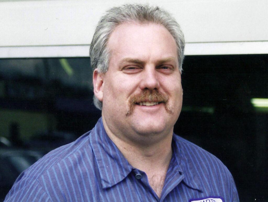Tom Smith 1996