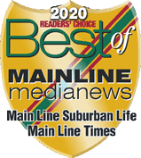 2020 Best of Main Line
