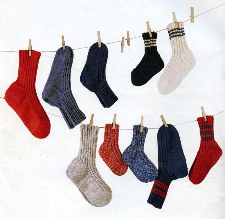 Holiday Sock Drive on #GivingTuesday
