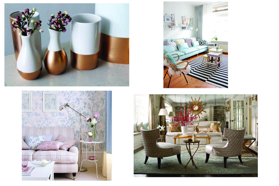 Color Trends for 2017