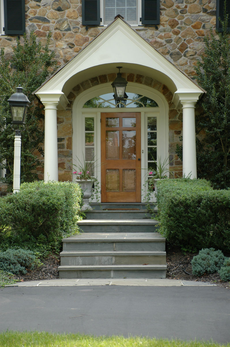 Quality painting services serving Philadelphia and The Main Line ~ John Neill Painting & Decorating