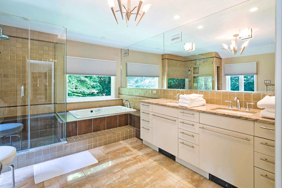Bathroom Painting Serving Philadelphia & The Main Line