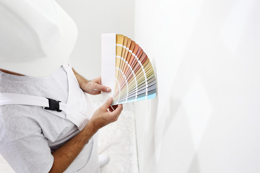 High Quality Paints in Stunning Colors