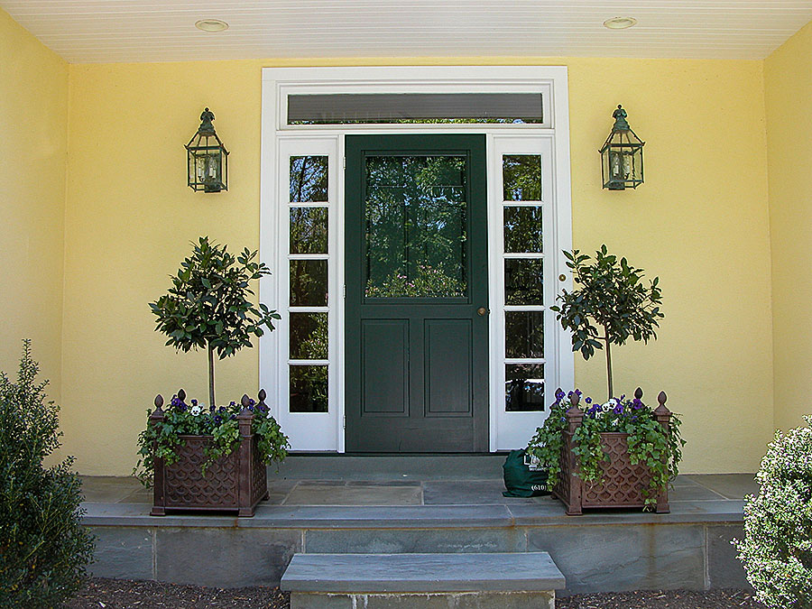 Exterior Home Painting Services in Philadelphia ~ John Neill Painting