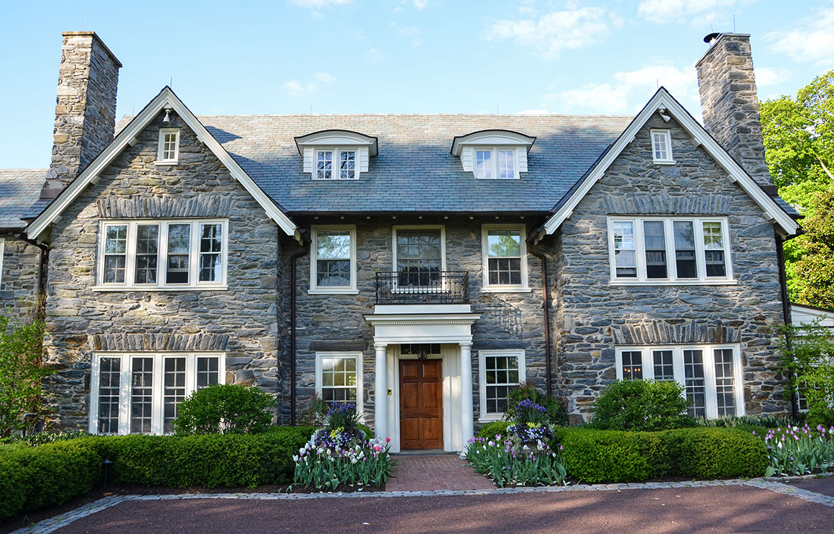 High End Painting Company in Philadelphia ~ John Neill Painting & Decorating