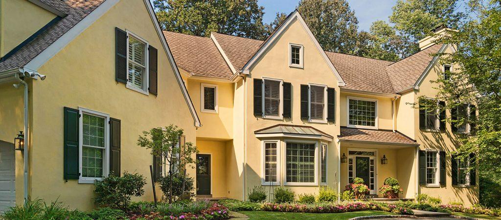 Exterior Home Inspection