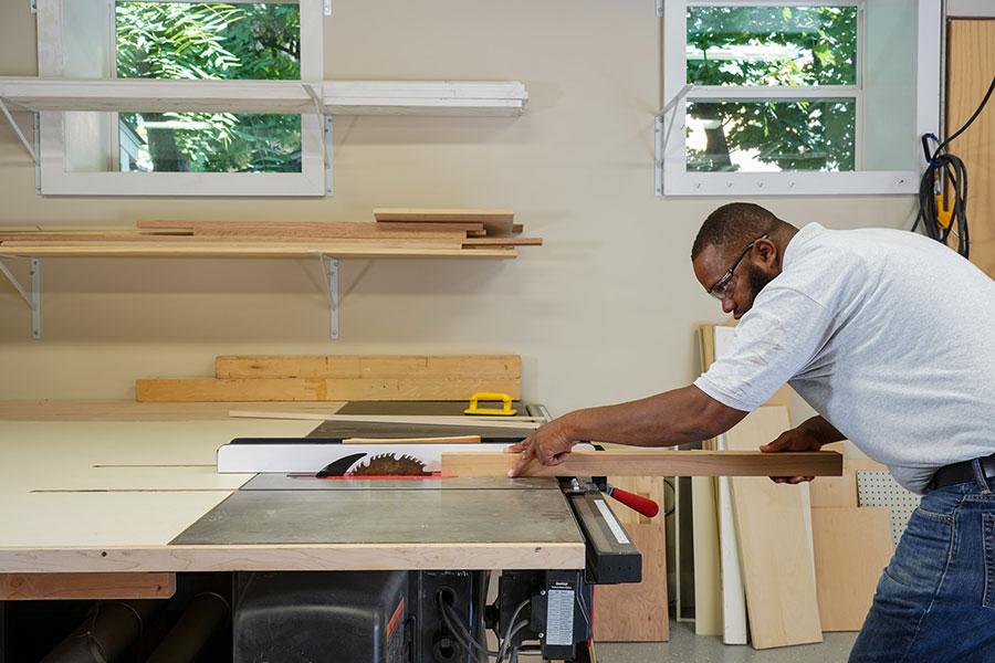 Carpentry Work Serving Philadelphia & The Main Line