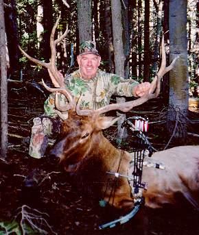 Bruce Mabrey OK 270 P&Y