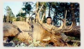 Mike Standlund MN Editor Bow Hunting World Magazine 315 P&Y