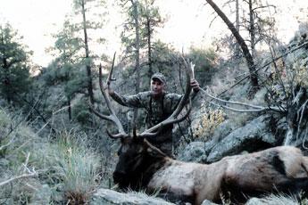 randy yow OR AZ rifle 367 Blue range