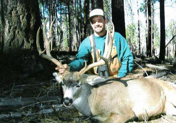 rick cole gila wilderness rifle 184 6 8th