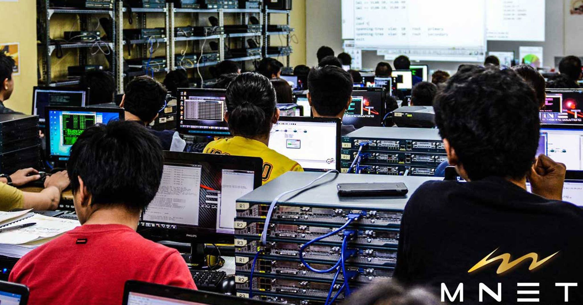 CCNA Training Centers in Manila Philippines