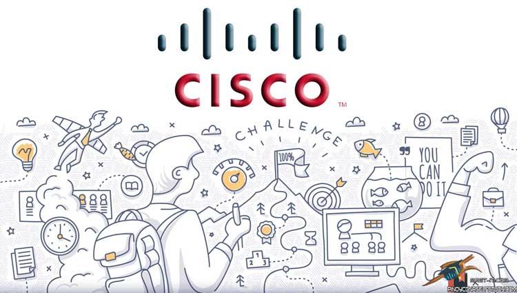 Cisco Certification Path