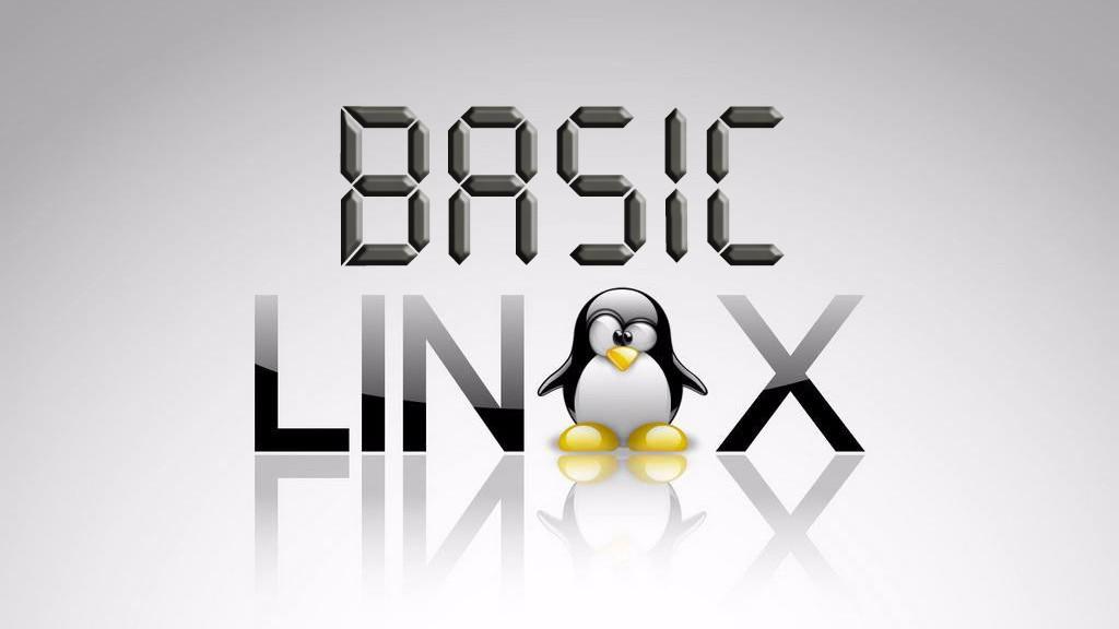 FREE Basic Linux Course