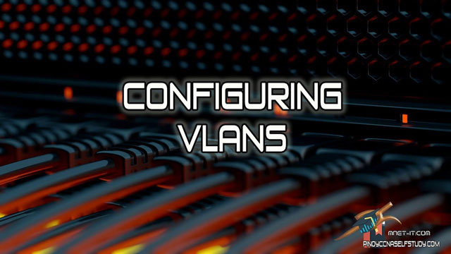 How to Configure VLANs for CCNA