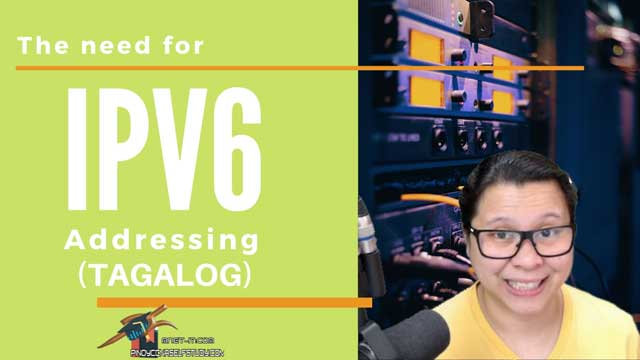 The need for IPv6