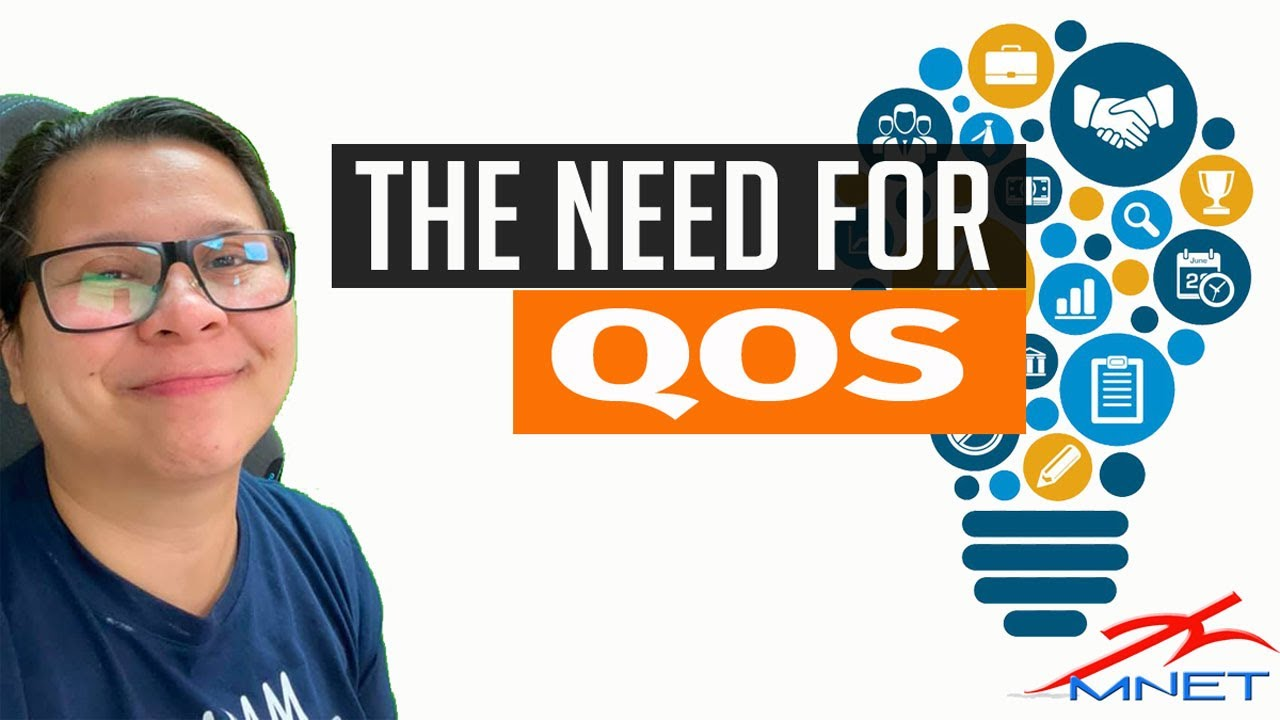 Why do we need QOS (Quality of Service) (Tagalog) | Free CCNA Tutorials for Beginners Philippines