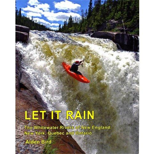 Let It Rain Cover