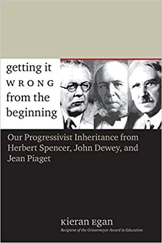 Herbert Spencer:  John Dewey before John Dewey?