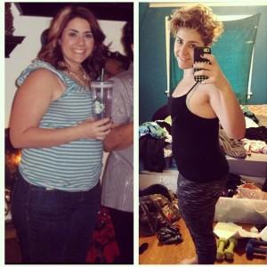 JRF Tessa Tebbs Transformation