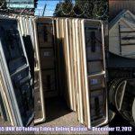 355 UNM 86 Folding Tables
