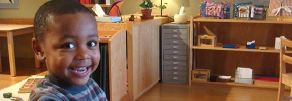 Montessori Support Why Donate Help