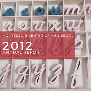 MCM Annual Report 2012