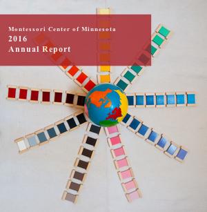 MCM Annual Report 2016