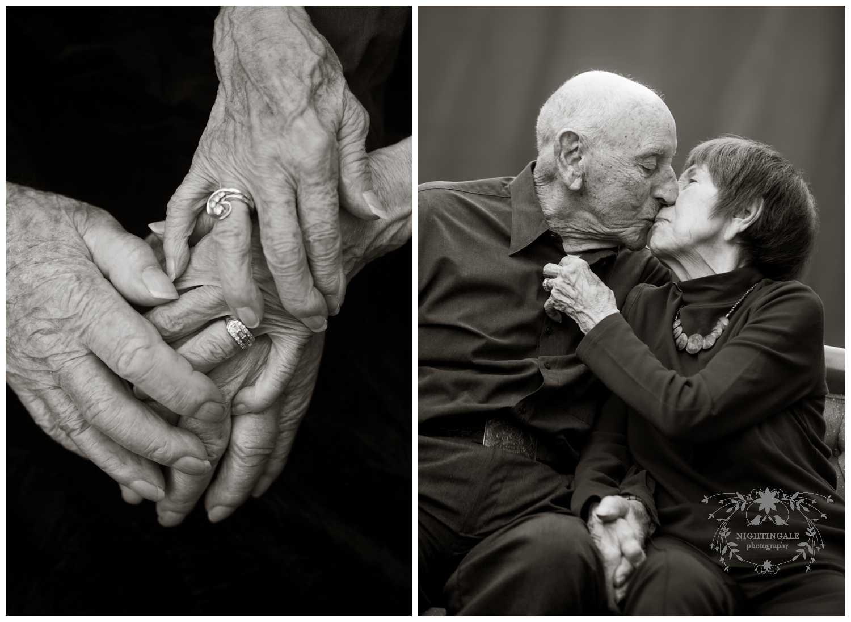 Family Portraits Generations