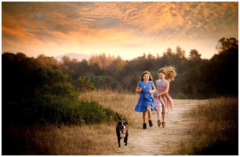 Read these tips to make your family portrait session stress-free and fun