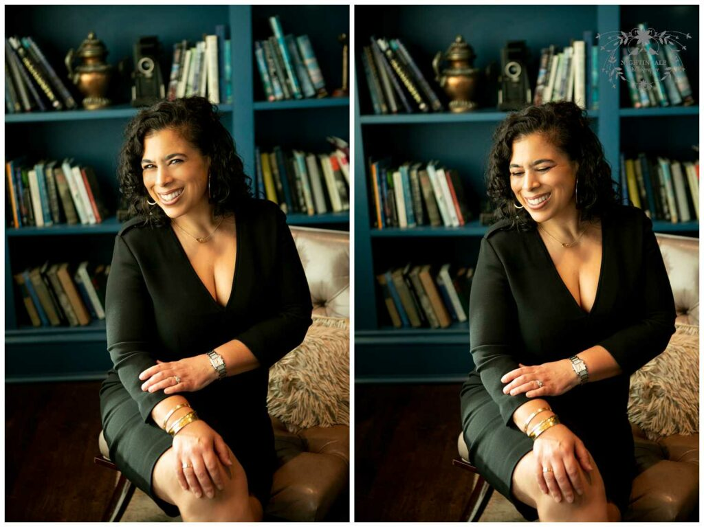 A Branding Portrait Session goes beyond a typical headshot photo as it allows you to share your personality with future clients. Available in Oakland, Berkeley, Walnut Creek, San Francisco and beyond.