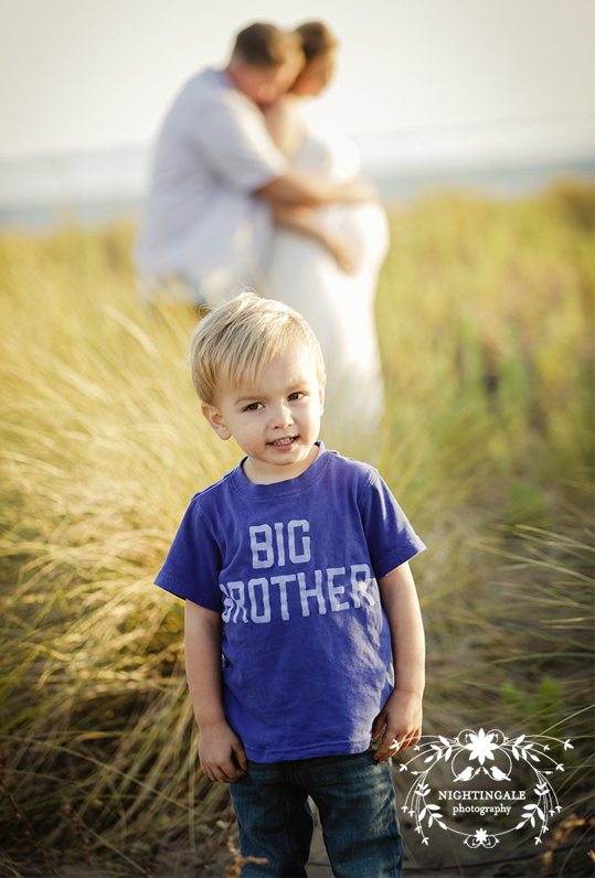 Alameda Beach Portrait Session