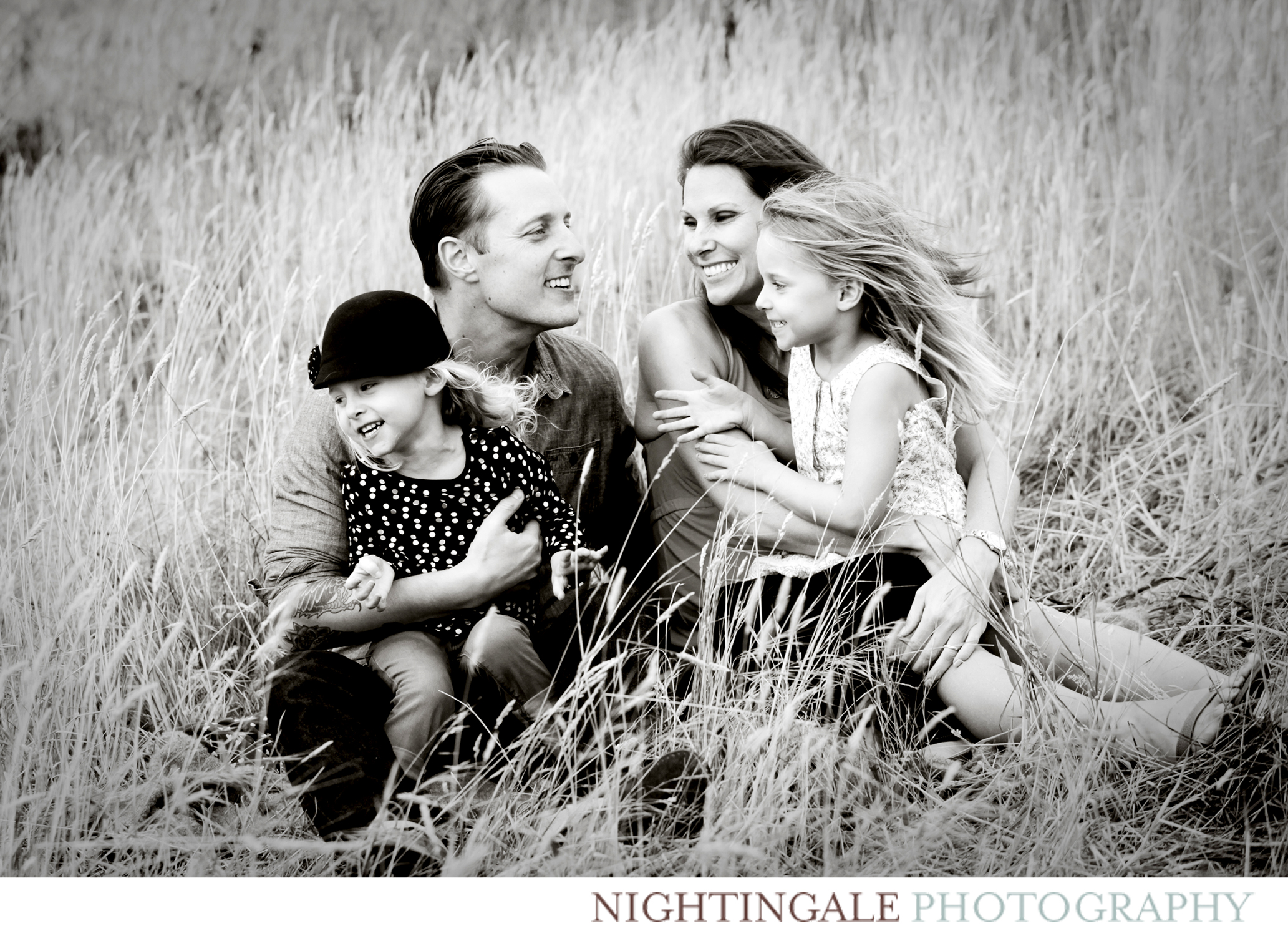 Marin Family Portrait Photographer