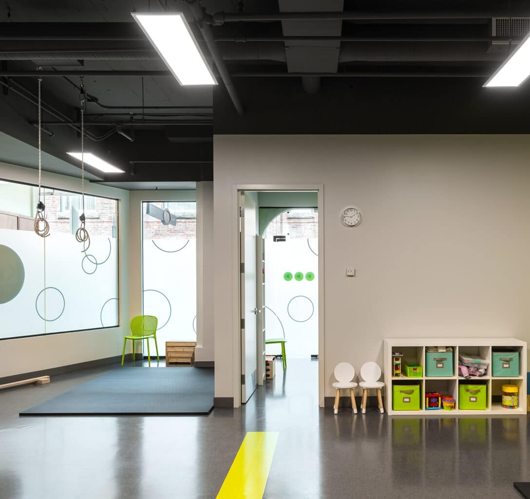 Cambie Street Kids Physio Clinic