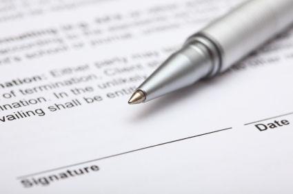 Contract tech