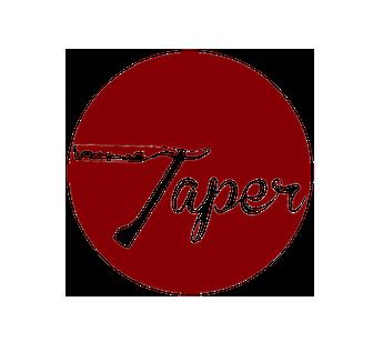Taper Blog