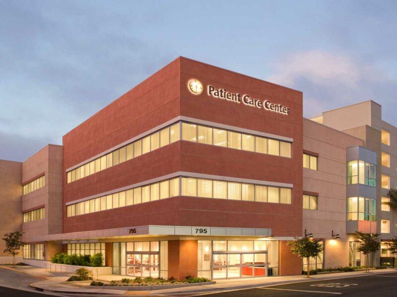 Western-University-Patient-Care-Center---Pomona,-CA-5