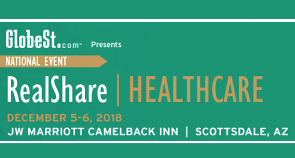 REALSHARE HEALTHCARE CONFERENCE