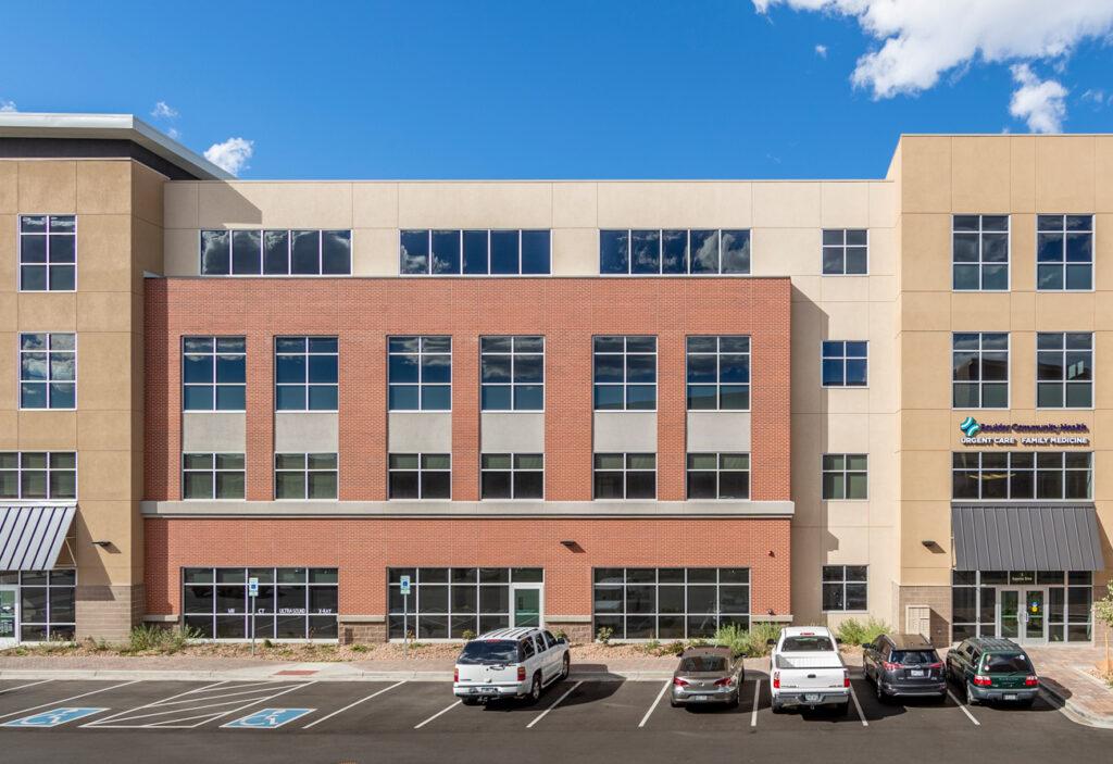 PMB Superior Medical Center 8