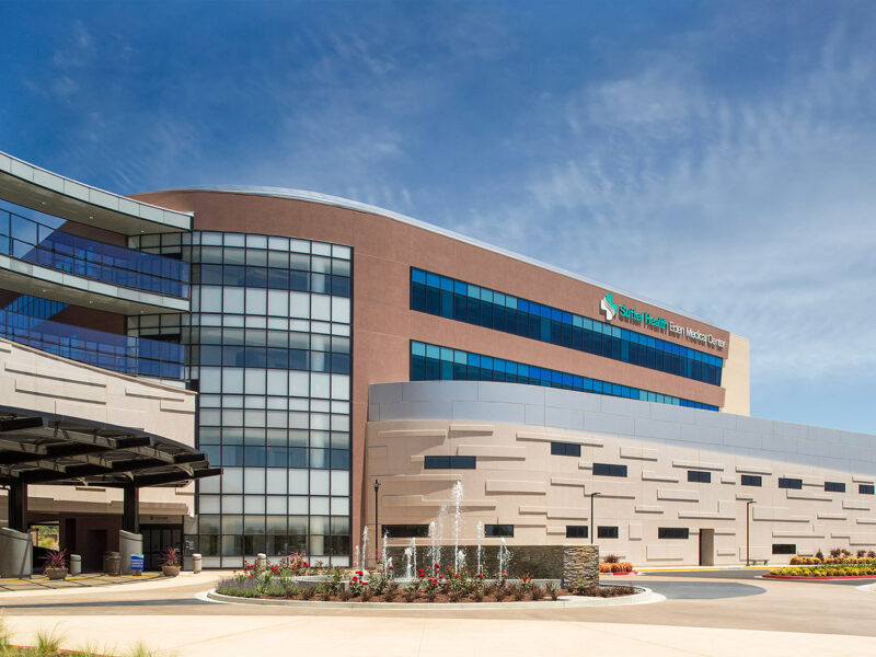 Sutter Castro Valley Clinic - Castro Valley, CA - PMBLLC 7