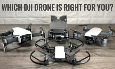 DJI Smart Controller Now Supports Waypoints 2 0 | Firmware