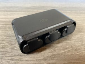 DJI Mavic Mini charging hub.