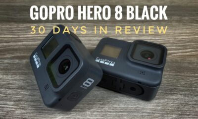 GoPro Hero 8 Black 30 Days In Review.