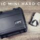 GPC hardshell case for the DJI Mavic Mini.
