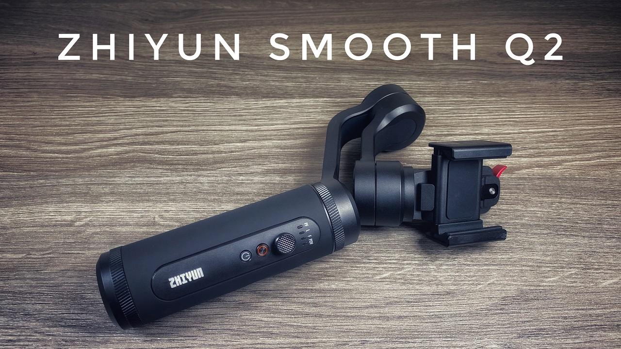 Zhiyun Smooth Q2 Review.