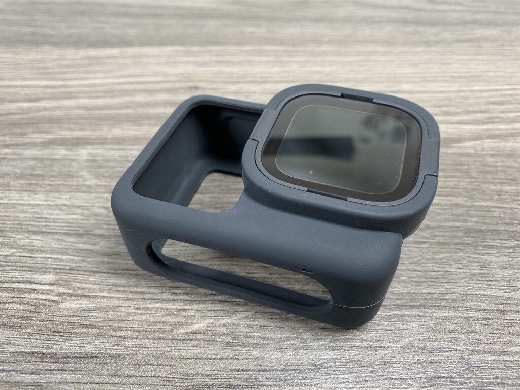 Roll Cage for the GoPro Hero 8 Black.