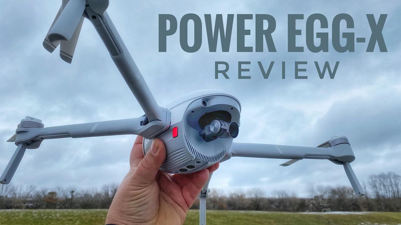 PowerEgg-X Full Review