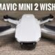 DJI Mavic Mini 2 rumors, leaks and wish list.