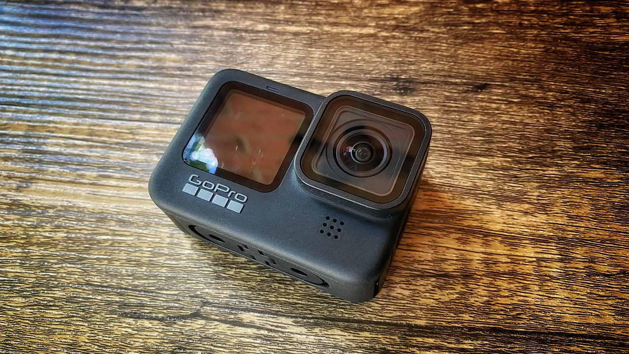 16 reasons to upgrade to the GoPro Hero 9 Black.